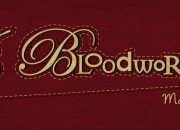 Company logo for 'Jo Bloodworth Design'. Medium: Digital. By Craig Mackay.