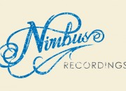 Record Company Logo for 'Nimbus'. Medium: Acrylic paints, pen and Ink on paper and digital. By Craig Mackay.