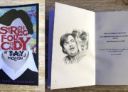John Candy sketch for the book 'Searching for Candy'. Medium: Graphite pencil on paper. By Craig Mackay.
